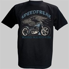 Thunderbike Speedfreak