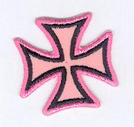 Iron Cross Patch mini 1