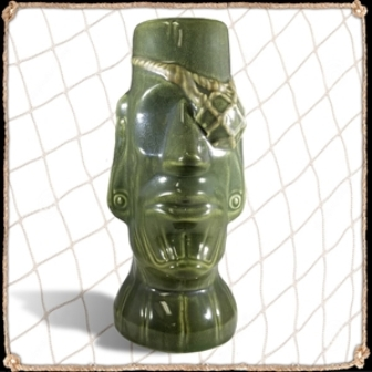 One Eye Moai Tiki Mug