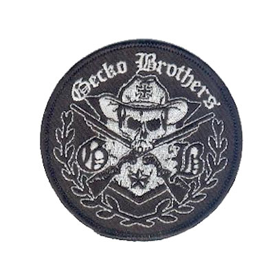Gecko Brothers Patch