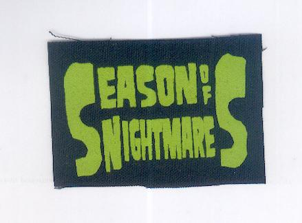 Seasons Of Nightmares Patch