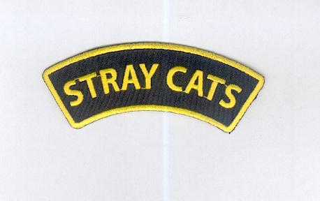 Stray Cats 2 Patch