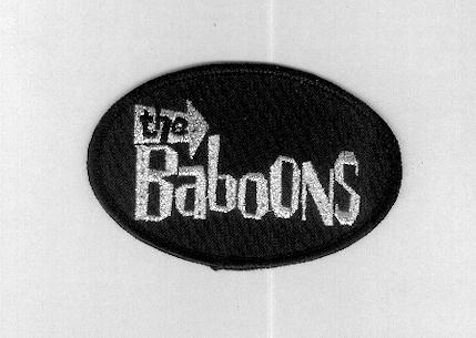 The Baboons Patch