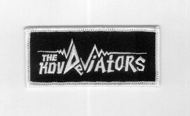 The KDV Deviators