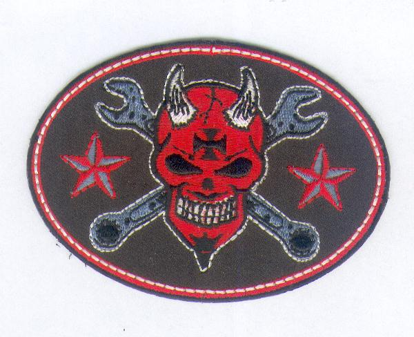 Wrench Devil patch